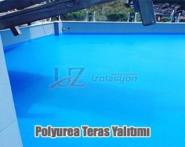 polyurea-teras-yalıtım-uygulaması