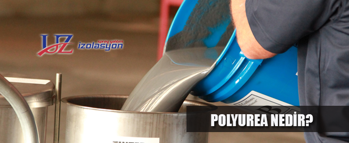 polyurea nedir?