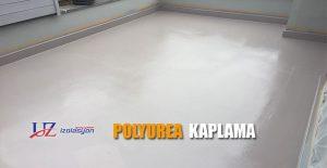 Polyurea Kaplama