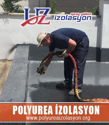 Polyurea İzolasyon