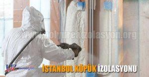 İstanbul köpük izolasyon